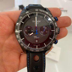 Tissot Elite Men's Automatic Watch